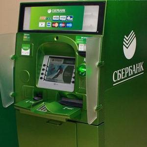 Банкоматы Касимова
