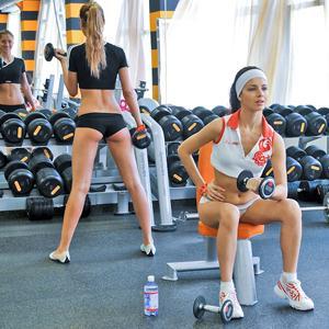 Фитнес-клубы Касимова