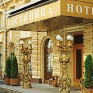 Гостиницы Касимова