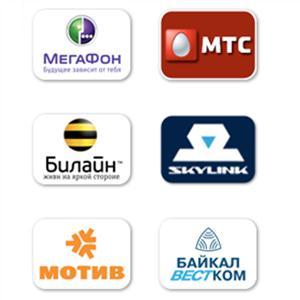 Операторы сотовой связи Касимова