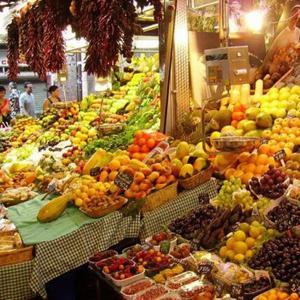 Рынки Касимова