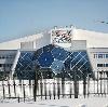 Спортивные комплексы в Касимове
