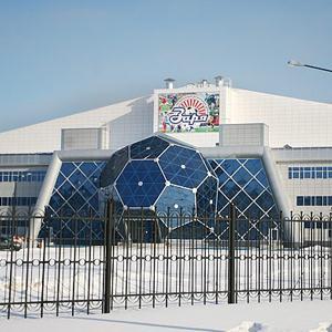 Спортивные комплексы Касимова