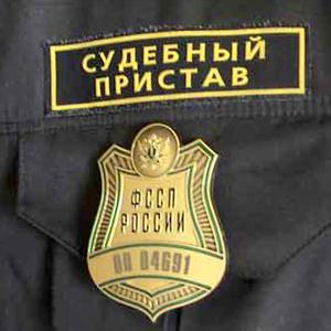 Судебные приставы Касимова