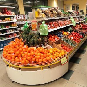Супермаркеты Касимова
