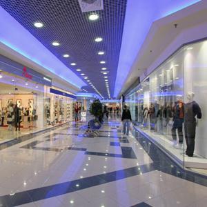 Торговые центры Касимова