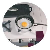 Столовая Окская - иконка «кухня» в Касимове